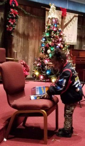 Sunday School & Bible Study @ Peace Lutheran Church